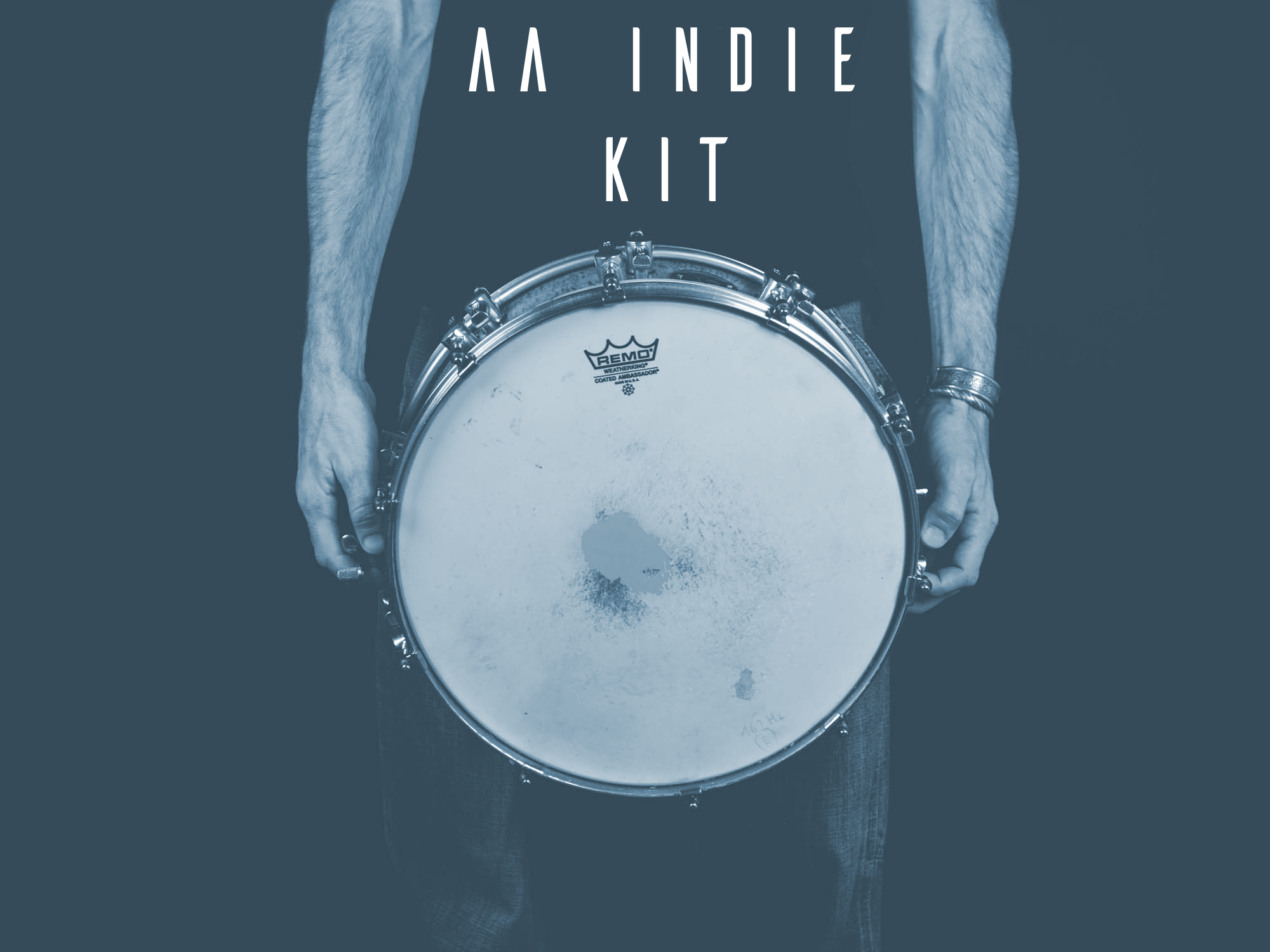 A.A INDIE KIT