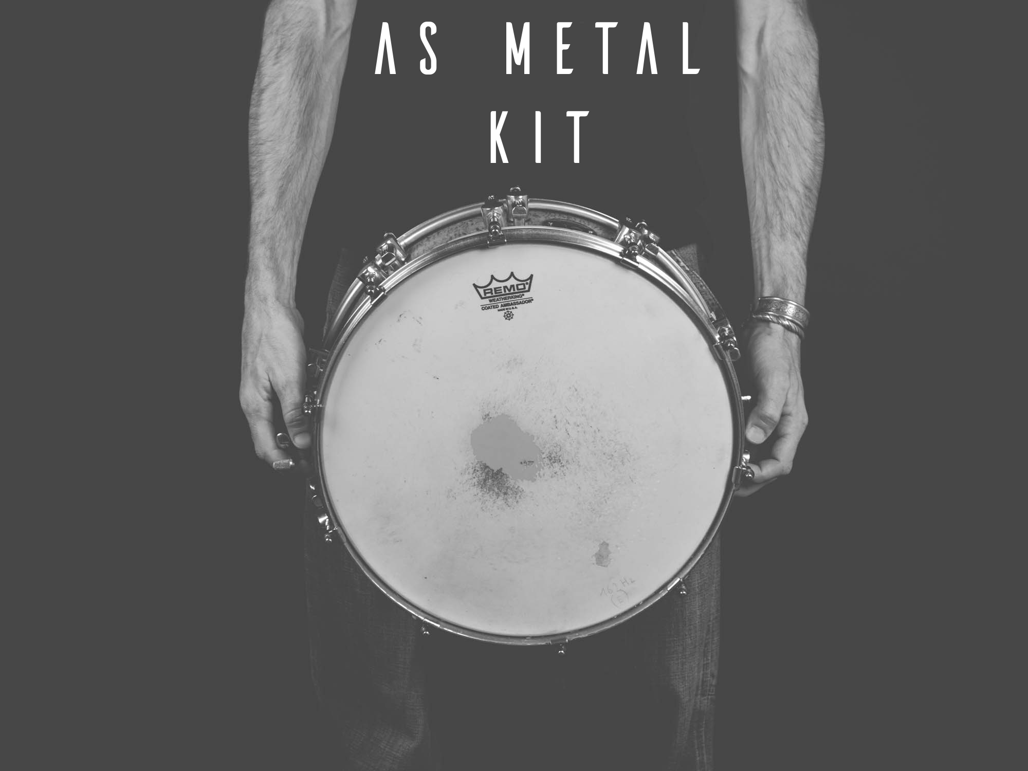 A.S METAL DRUMS