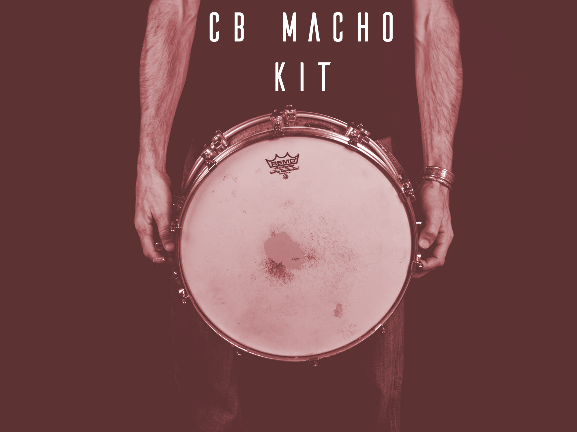 C.B MACHO KIT